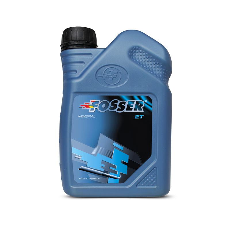 FOSSER 2T Zweitaktöl