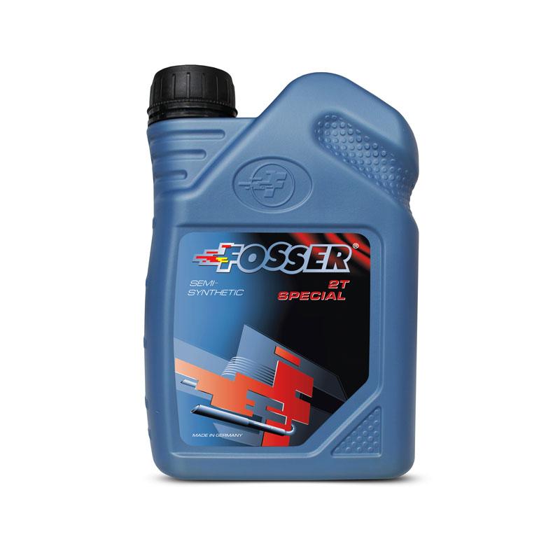 FOSSER 2T Special Zweitaktöl