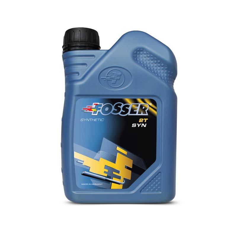 FOSSER Synthetisches Zweitaktöl