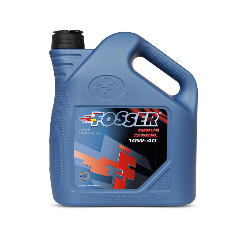 FOSSER Drive Diesel 10W-40