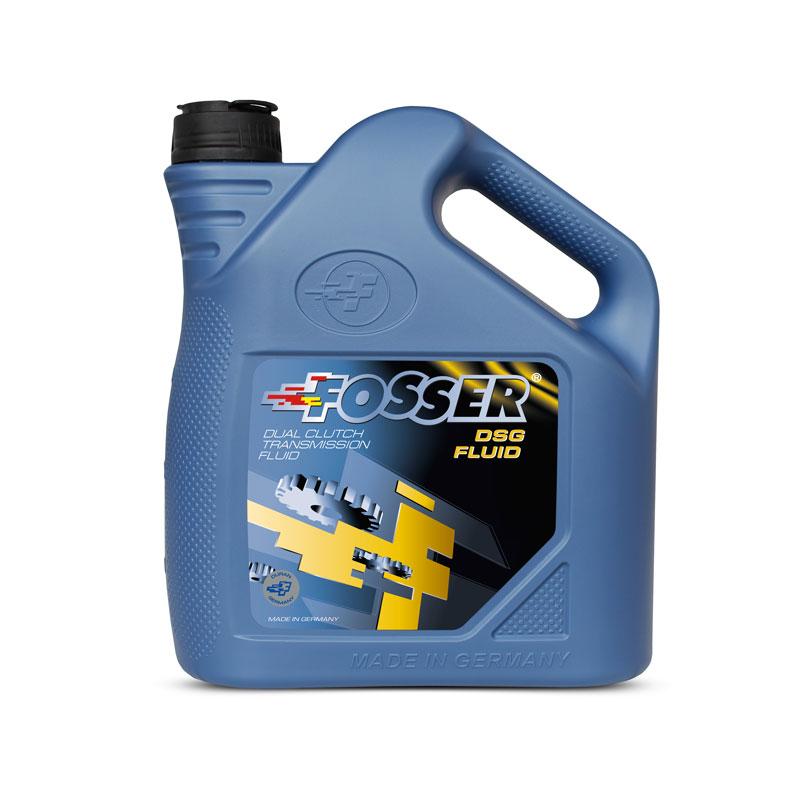 FOSSER DSG Fluid